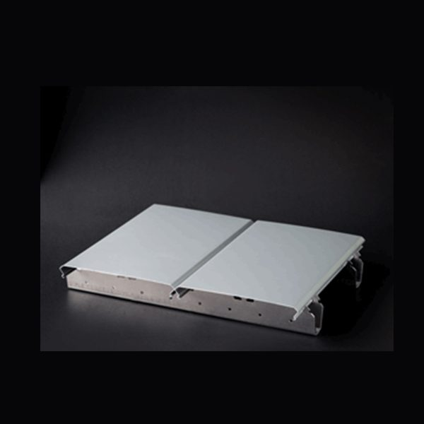 Aluminium Linear Ceiling 150V